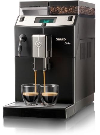 Saeco Lirika Machine à Café Automatique Professionnelle