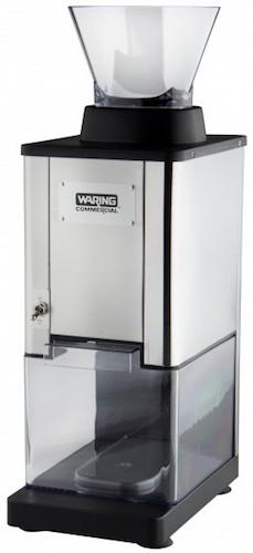 Waring IC70E Broyeur à Glace Electrique Professionnel