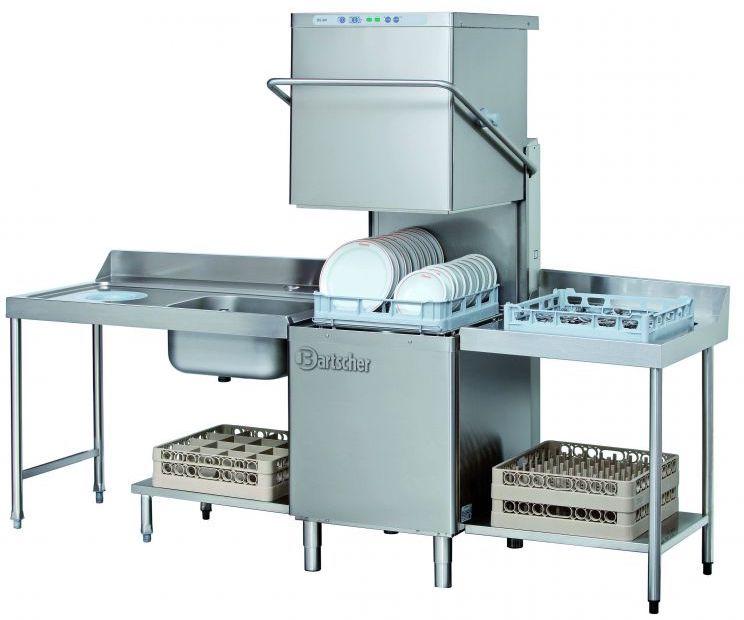 Bartscher DS 901 Lave-Vaisselle Professionnel