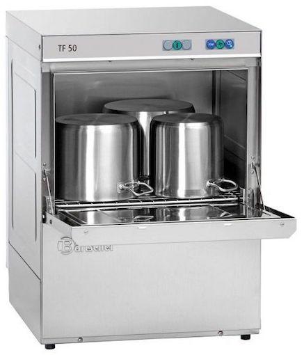 Bartscher Deltamat TF 50 Lave-Vaisselle Professionnel