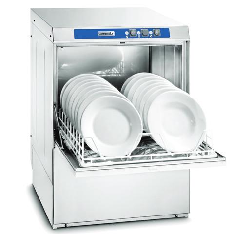 Casselin CLVA50 Lave-Vaisselle Professionnel 500x500
