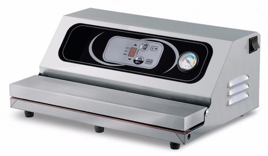 Elix 40 Lavezzini 20L 400mm Machine sous-vide professionnelle